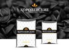 """ТМ """"Королевские"""""""