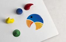 Логотип детской творческой студии