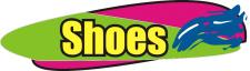 Магазин взуття (вивіска)