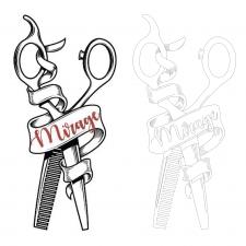 Векторизация логотипа для печати на плоттере