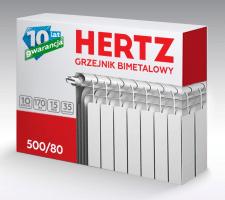 Радиаторная панель HERTZ